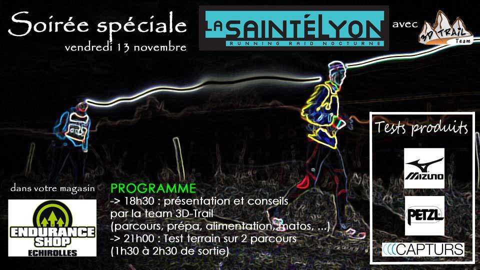 Venez essayer Capturs à Grenoble le 13 Novembre