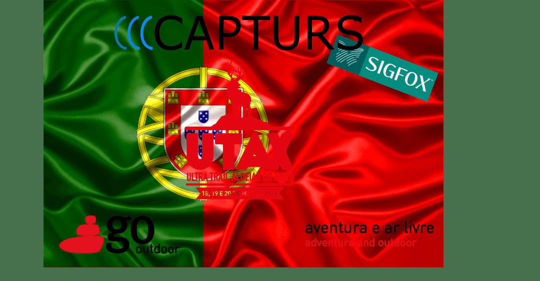 A Go Outdoor lança CAPTURS em Portugal