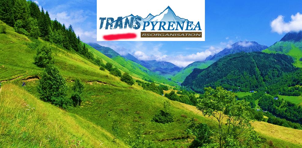 La Transpyrenea, c'est parti !!