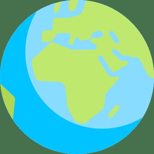 Retrouvez la ruche dans 50 pays sous le réseau Sigfox