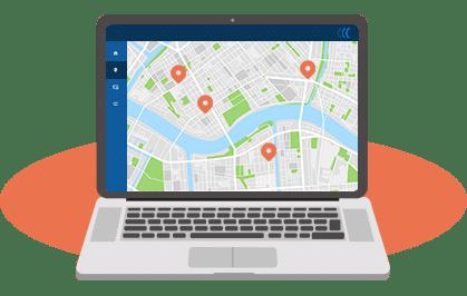 Connectez vos traceurs GPS à la plateforme Capturs