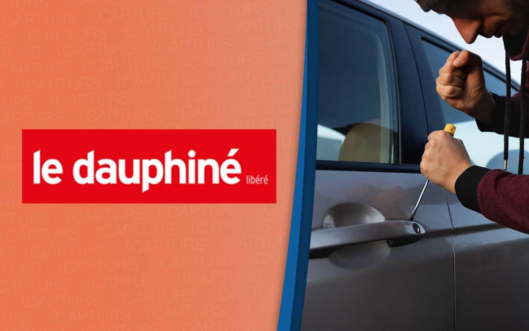 Le Dauphiné – 26/04/2021