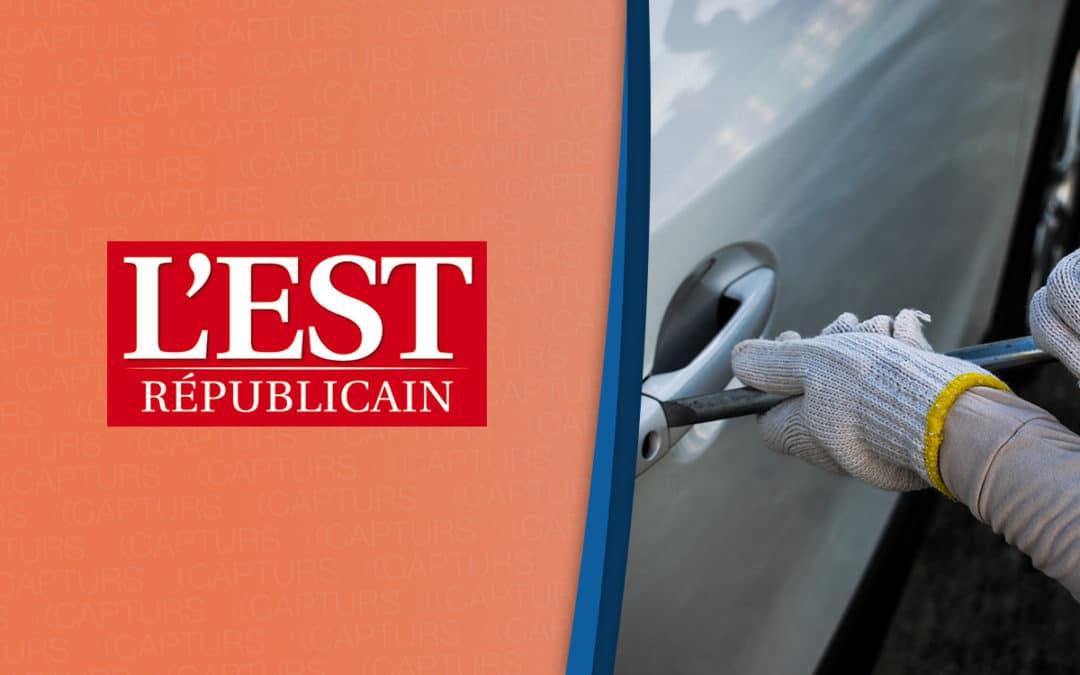 L'EST Républicain – 26/04/2021