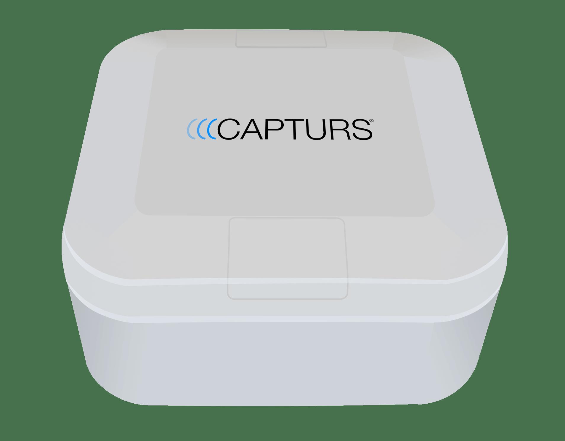 Traceur GPS Capturs