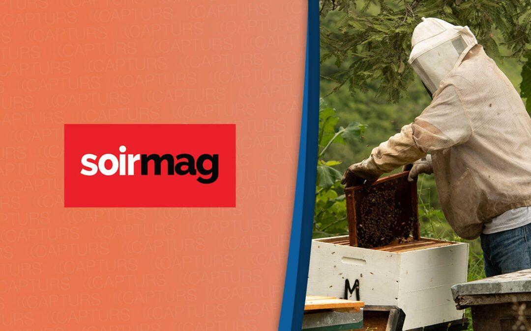 Soir Mag – 19/05/2021