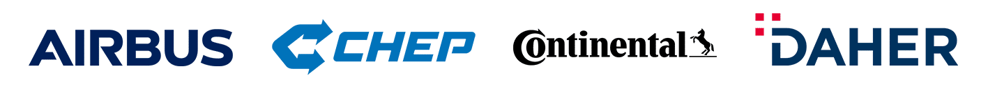 Airbus Chep Continental Daher