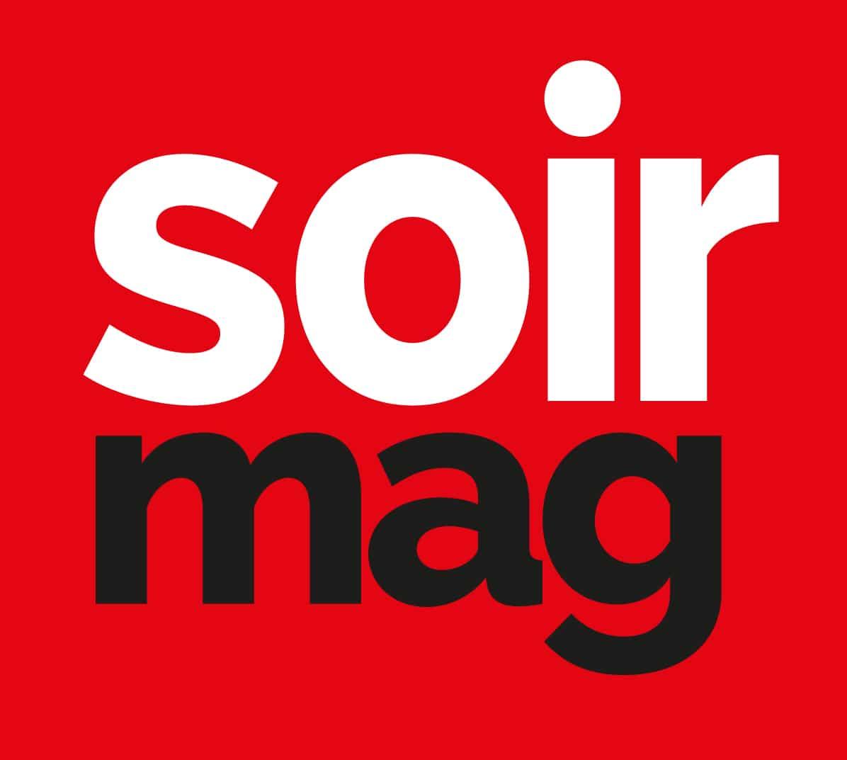 Capturs sur Soir Mag