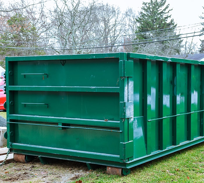 Supervise your fleet of trailers and dumpsters