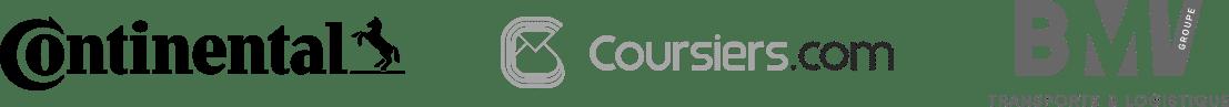 Continental Coursiers BMV
