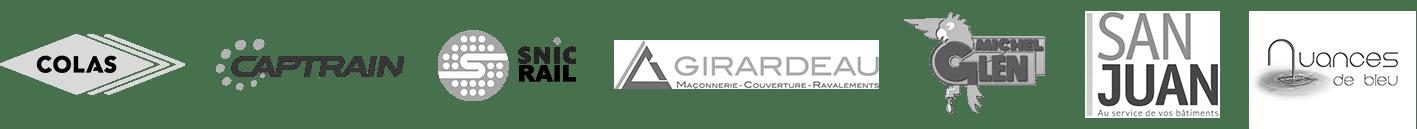 Colas Captrain Snic Rail Girardeau San Juan Nuances de bleu Michel Glen