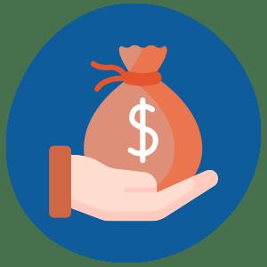 Des coûts parmi les plus bas du marché