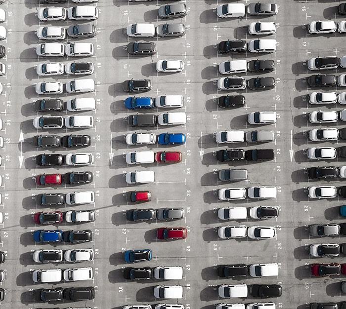 Créez des zones et gérez les mouvements de tous vos véhicules