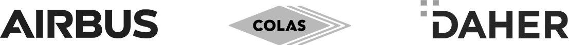 airbus colas daher