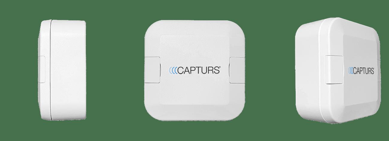 Traceur GPS Capturs Model C