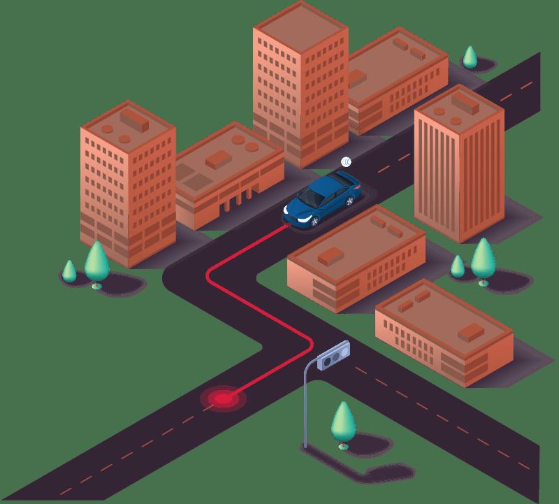 Suivez vos véhicules en temps réel avec le traceur GPS Capturs