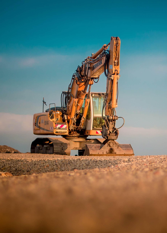 Traceur GPS pour le chantier et BTP