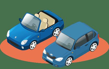 traceur de véhicules personnels