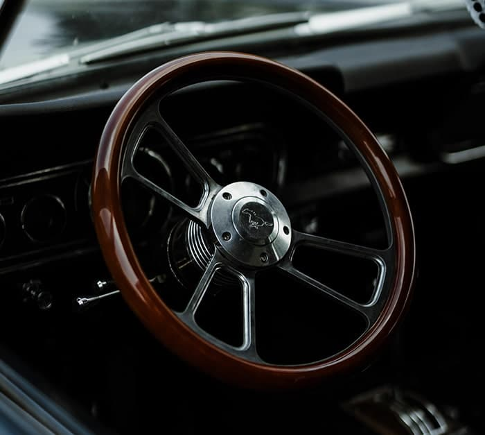Adapté à tous les types de voitures de collections