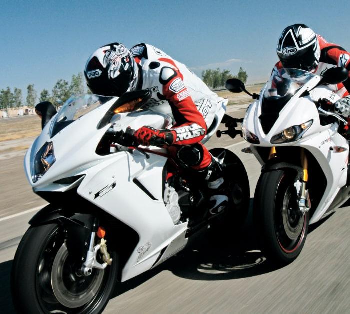 Suivez votre moto avec un traceur GPS très longue autonomie