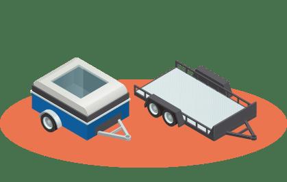 Installez le traceur GPS remorque Capturs en 1min