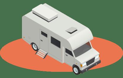Installez facilement votre traceur gps Capturs dans le camping car