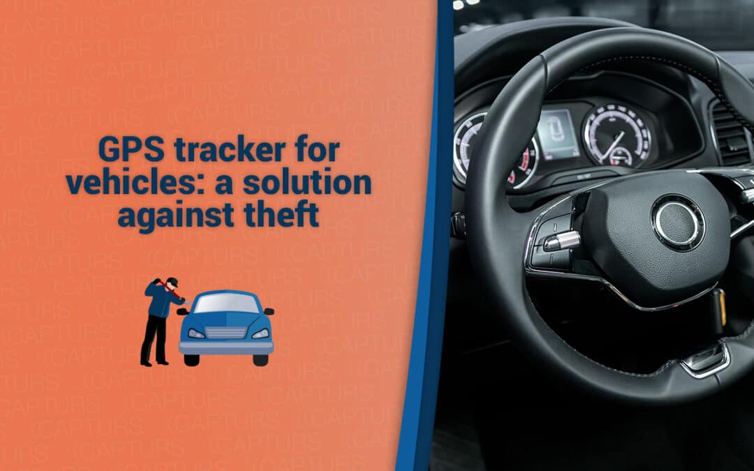 GPS tracker for vehicles: a solution against theft