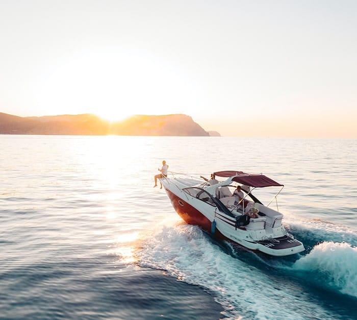 Suivi GPS en temps réel de votre bateau